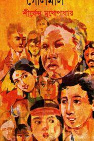গোলমাল – শীর্ষেন্দু মুখোপাধ্যায়