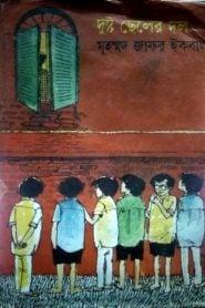 দুষ্টু ছেলের দল – মুহম্মদ জাফর ইকবাল